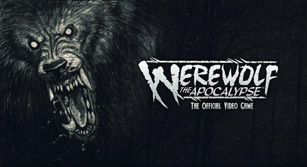 Werewolf The Apocalypse game арт