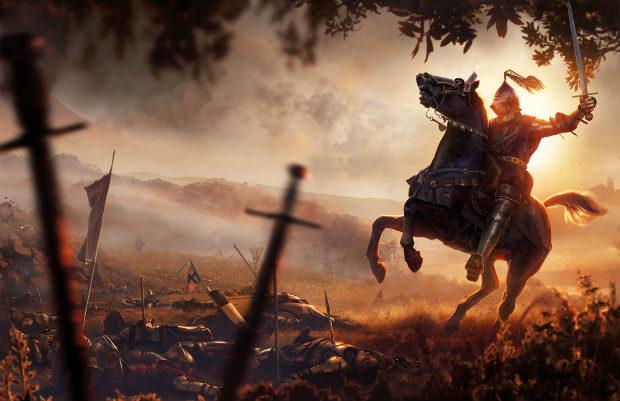 Total War 2017