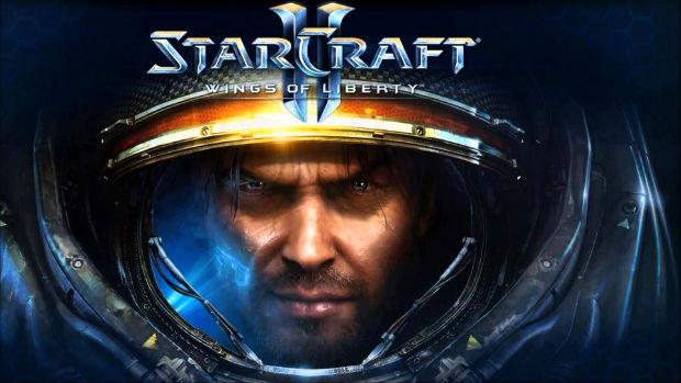 StarCraft II бесплатно
