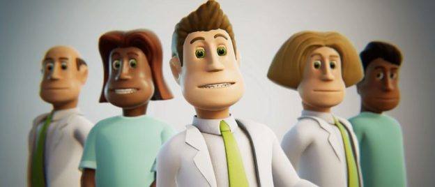 Two Point Hospital (2)